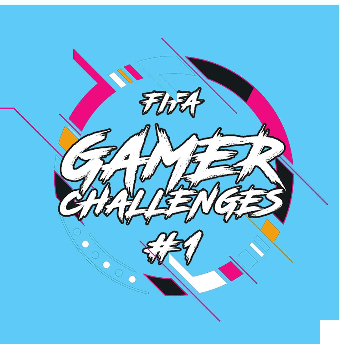 Gamer Challenges